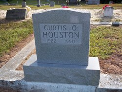 Curtis O'Neal Houston