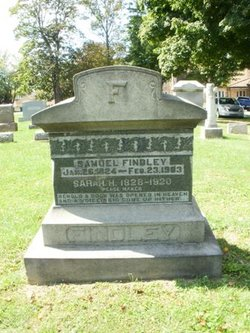 Samuel Findley,, Jr