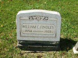 William C Findley,