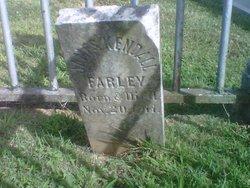 James Kendall Farley