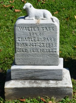 Walter Sass