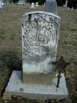Ephraim J. Davis