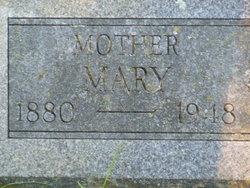 Mary <i>Avery</i> Clark