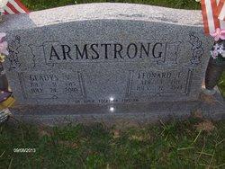 Leonard Lawson Armstrong