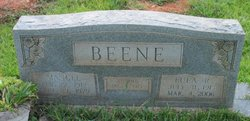 Eula <i>Roberson</i> Beene