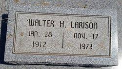Walter H. Larison