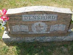 Frank Lester Densford