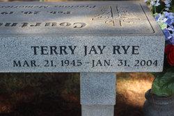 Terry Jay Rye