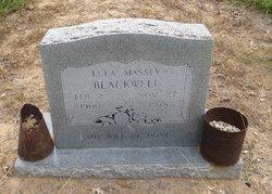 Lula <i>Massey</i> Blackwell