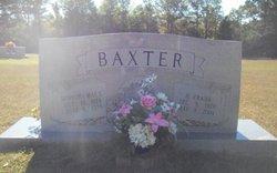 Dorothy Mae <i>S.</i> Baxter