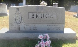 Merrye <i>Staples</i> Bruce