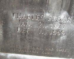 Charles Edgar Staples