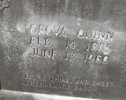 Grova Cleveland <i>Quinn</i> Staples