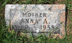 Anna A. Backstrom