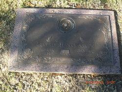 Beverly <i>Hanks</i> Askew