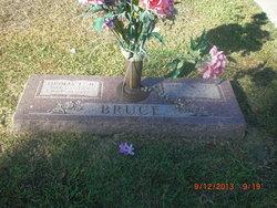 Thomas E Bruce, Jr