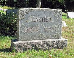 Claud E Lasher