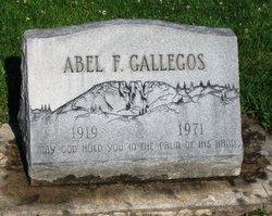 Abel Frank Gallegos