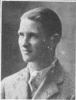 Clarence Howard Staples