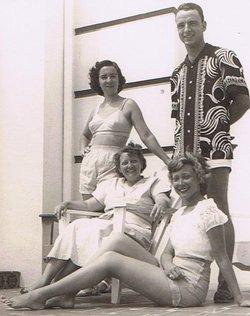 Marjorie Louise <i>Floyd</i> Bennett