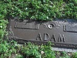 Cayton Bidwell Adam, Sr