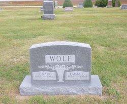 Conrad Wolf
