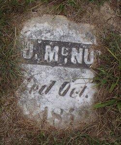 James Robert McNutt