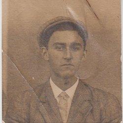 PVT 1CL Ernest L. Twine