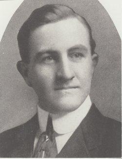 1LT Frank Martin Thompson
