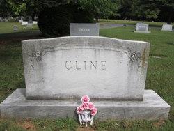 Hilda <i>Cline</i> Morrison