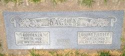 Vivian Luella <i>Jensen</i> Bagley