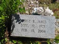 George Russell James, Sr