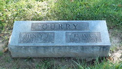 Henry J Curry
