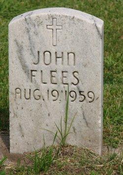 John Flees