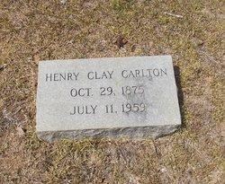 Henry Clay Carlton