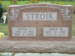 Anton Stroik