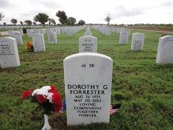 Dorothy Marie <i>Gray</i> Forrester