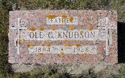 Ole G Knudson