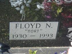 Floyd N. Roberts
