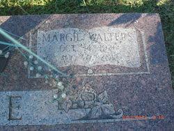 Margie Ellen <i>Johnson</i> Walters
