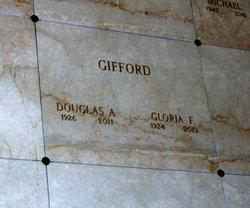 Gloria F <i>O'Shea</i> Gifford