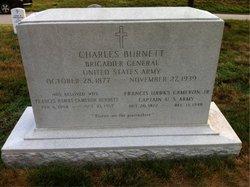 Gen Charles Burnett
