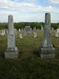 Abingdon Cemetery