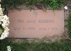Iva Mae Koenig
