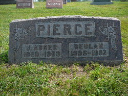 J Abner Pierce
