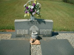 Irwin W Bailey