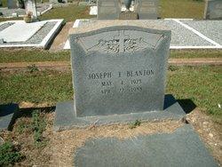 Joseph J Blanton
