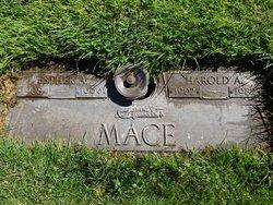 Harold Albert Mace