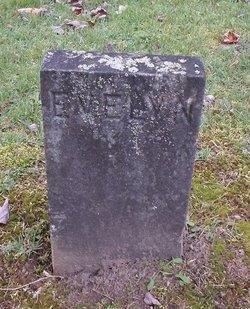 Evelyn Effie <i>Evans</i> Wilson