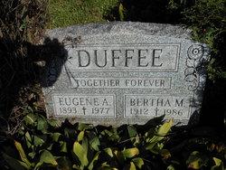 Eugene A. Duffee
